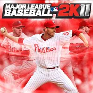 Major League Baseball 2K11 XBox 360 Code Price Comparison