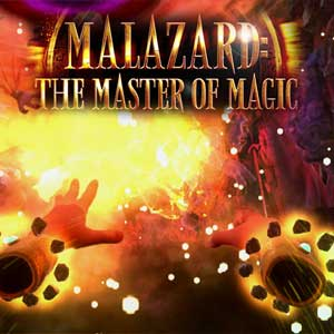 Malazard The Master of Magic Digital Download Price Comparison