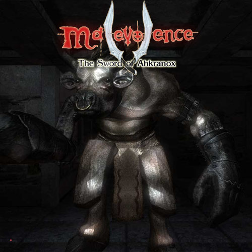 Malevolence The Sword of Ahkranox Digital Download Price Comparison