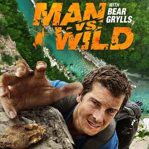 Man vs Wild Ps3 Code Price Comparison