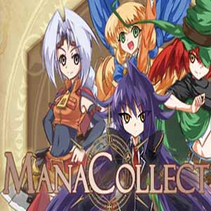 Mana Collect