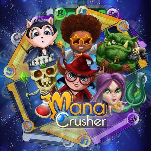 Mana Crusher Digital Download Price Comparison
