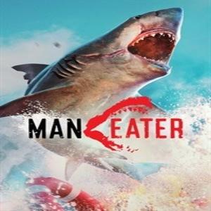 Maneater Xbox Series X Price Comparison