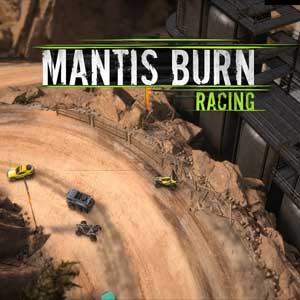 Mantis Burn Racing Digital Download Price Comparison