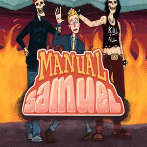 Manual Samuel Digital Download Price Comparison