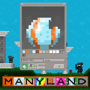 Manyland Digital Download Price Comparison