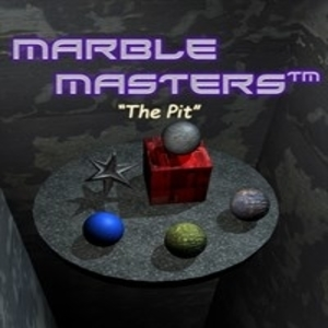 Marble Masters The Pit