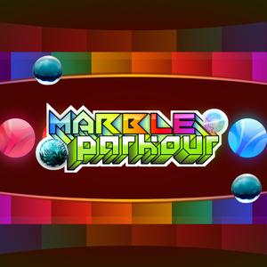Marble Parkour