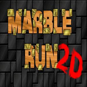 Marble Run 2D