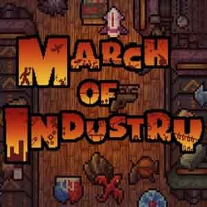 March of Industry Very Capitalist Factory Simulator Entertainments Digital Download Price Comparison