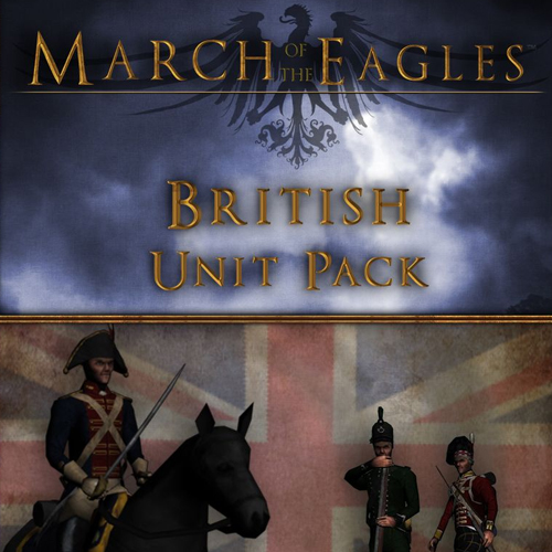 March of the Eagles British Unit Pack Digital Download Price Comparison
