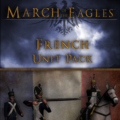 March of the Eagles French Unit Pack Digital Download Price Comparison