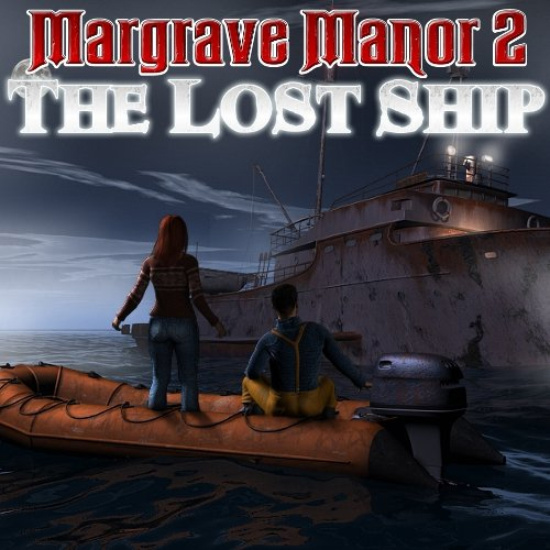 Margrave Mysteries The Lost Ship Digital Download Price Comparison