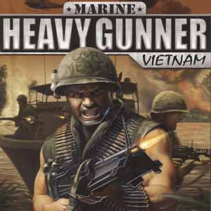 Marine Heavy Gunner Digital Download Price Comparison