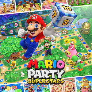 Mario Party Superstars Nintendo Switch Price Comparison