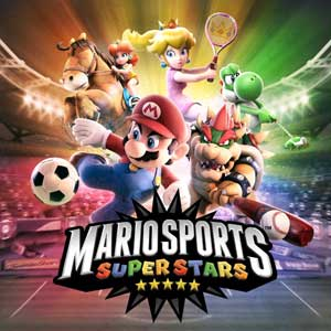 Buy Mario Sports Superstars Nintendo 3DS Download Code Compare Prices