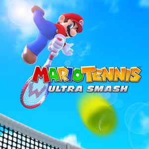 Buy Mario Tennis Ultra Smash Nintendo Wii U Download Code Compare Prices