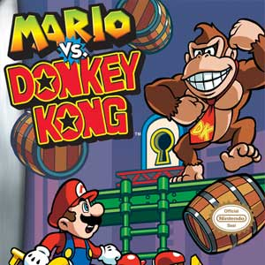 Buy Mario vs Donkey Kong Wii U Download Code Compare Prices