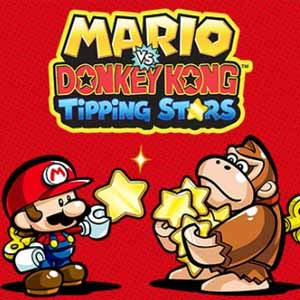 Buy Mario vs Donkey Kong Tipping Stars Nintendo Wii U Download Code Compare Prices