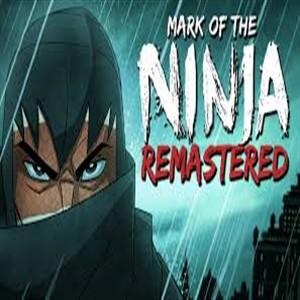 Mark of the Ninja Remastered Xbox Series Price Comparison