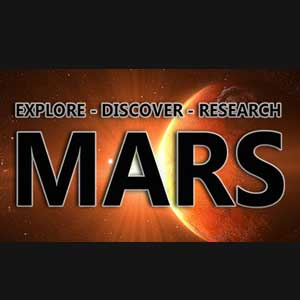 MARS SIMULATOR RED PLANET Digital Download Price Comparison