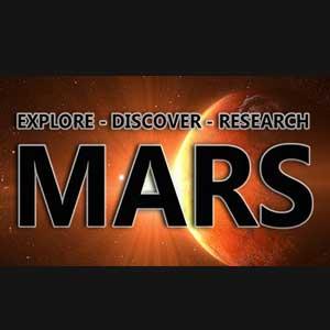 MARS SIMULATOR RED PLANET Digital Download Price Comparison