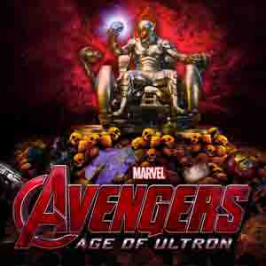 Marvel Heroes 2015 Avengers Age of Ultron Pack Digital Download Price Comparison