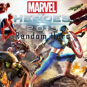 Marvel Heroes 2015 Random Hero Digital Download Price Comparison