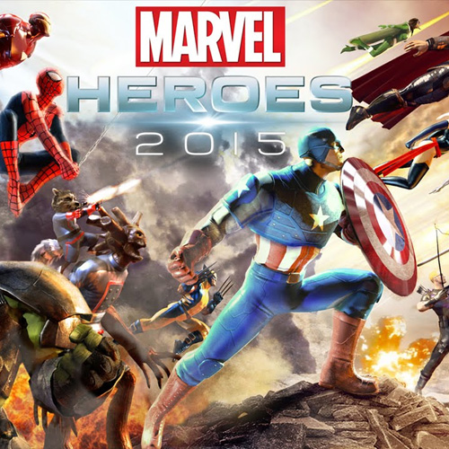 Marvel Heroes 2015 Rogue Pack Digital Download Price Comparison