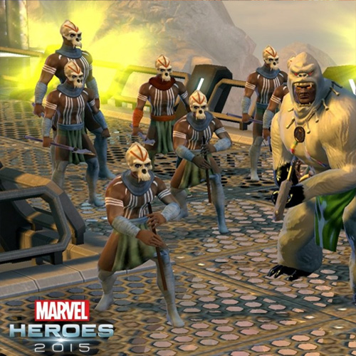 Marvel Heroes 2015 X-Force Team Pack Digital Download Price Comparison