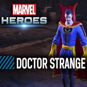 Marvel Heroes 2016 Doctor Strange Hero Digital Download Price Comparison
