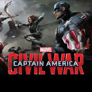 Marvel Heroes 2016 Marvels Captain America Civil War Digital Download Price Comparison