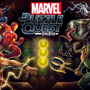 Marvel Puzzle Quest Dark Reign Nick Furys Doomsday Plan Digital Download Price Comparison