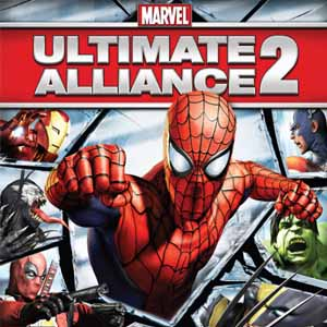 Marvel Ultimate Alliance 2 Xbox 360 Code Price Comparison