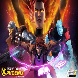 Marvel Ultimate Alliance 3 Rise Of The Phoenix