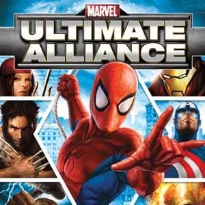 Marvel Ultimate Alliance Digital Download Price Comparison