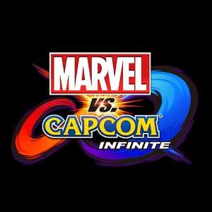 Marvel vs Capcom Infinite Xbox One Code Price Comparison