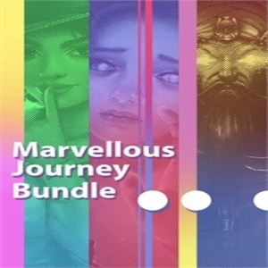 Marvellous Journeys Bundle