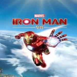Marvel's Iron Man VR PS5 Price Comparison
