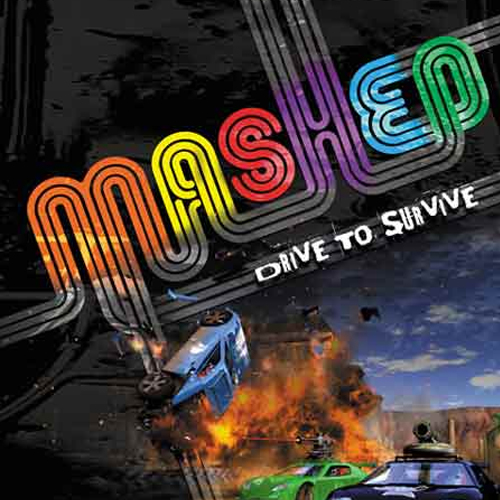 Mashed Digital Download Price Comparison