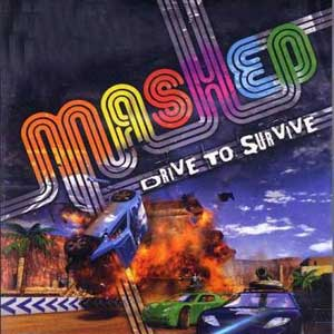 Mashed Drive to Survive Digital Download Price Comparison