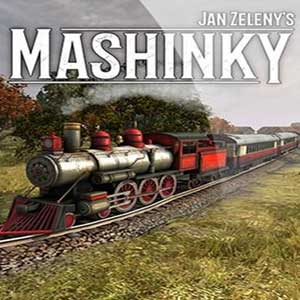 Mashinky Digital Download Price Comparison