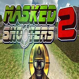 Masked Shooters 2 Digital Download Price Comparison