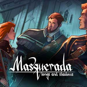 Masquerada Songs and Shadows Digital Download Price Comparison