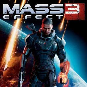 Buy Mass Effect 3 Nintendo Wii U Download Code Compare Prices