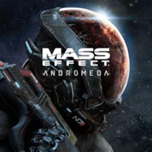 Mass Effect Andromeda PS5 Price Comparison