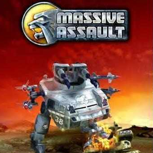 Massive Assault Digital Download Price Comparison