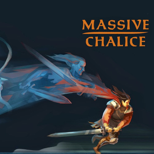 Massive Chalice Digital Download Price Comparison