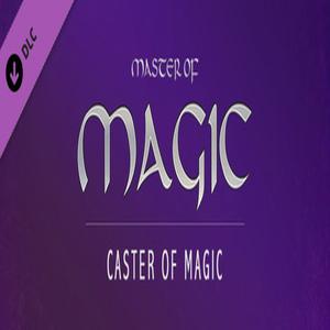 Master of Magic Caster of Magic Digital Download Price Comparison