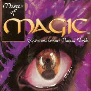 Master of Magic Digital Download Price Comparison